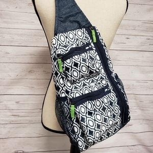 New Thirty-one Sling Back Bag